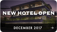 NEW HOTEL OPEN